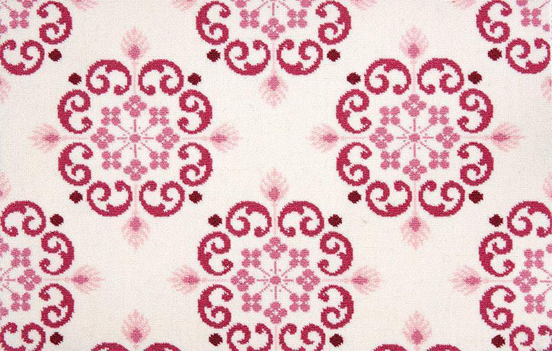 164 Tara; Valentine Pink