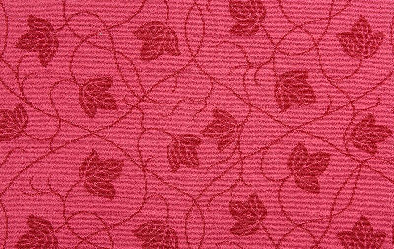 146 Caledonian; Tulip Red