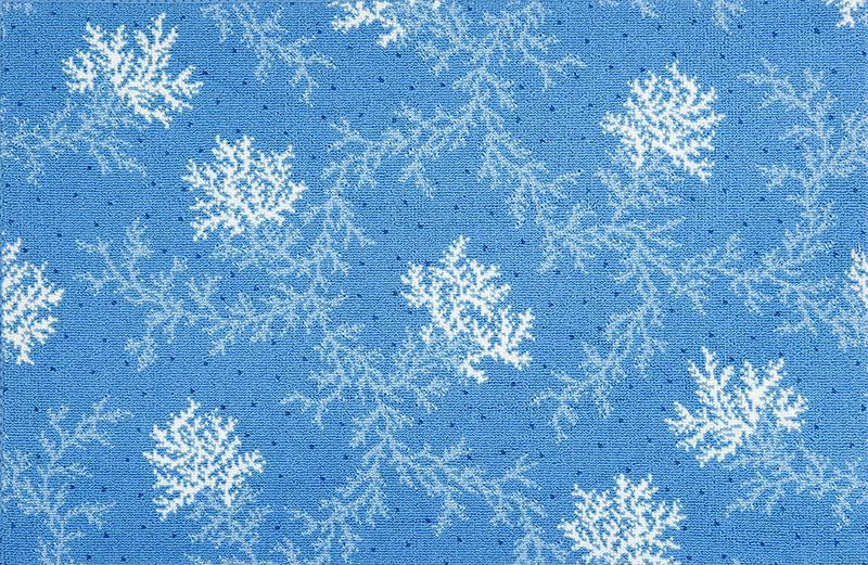 137 Sophie Lee; Cool Ice Blue