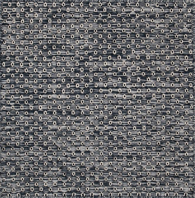 525 126 Druggets SB149; 09 Gray Charcoal