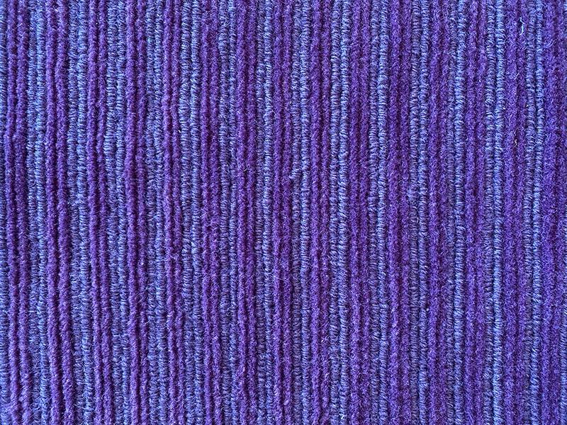 540 Linear Lines; Doppio Viola