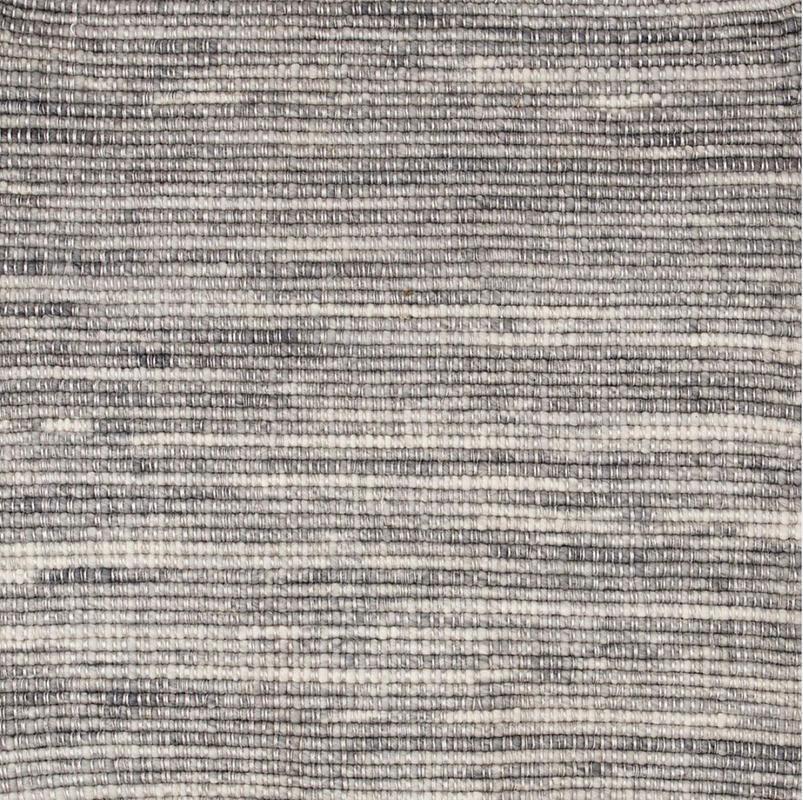 93 Felt Rows; Heathered Grey