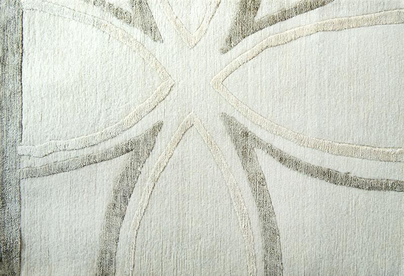 53 Rockhouse; Bianco, Argento