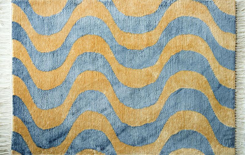 26 Wave; Cobalt