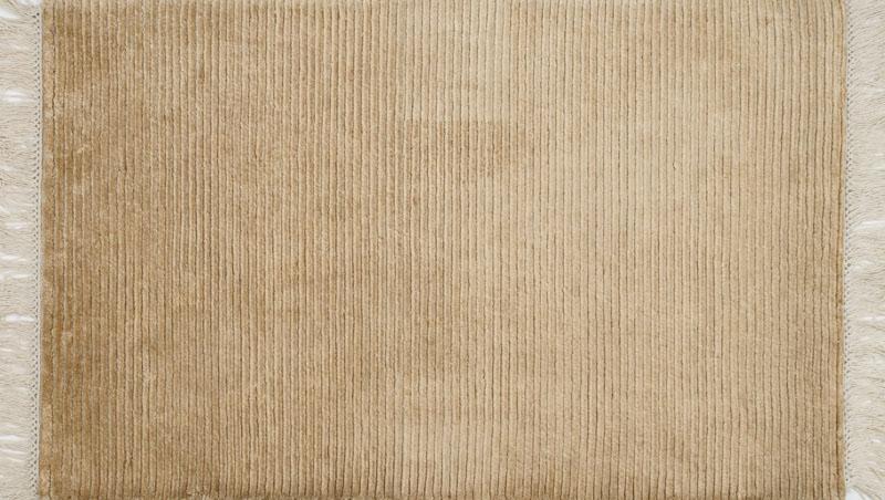 241 Silk Rows; Light Gold