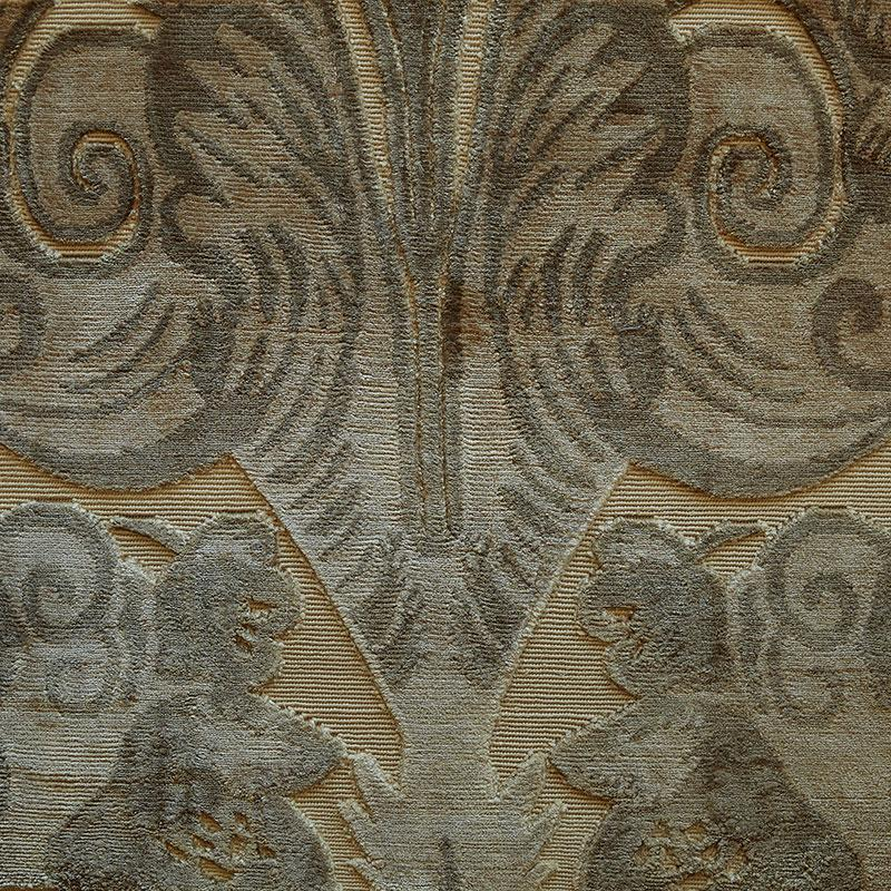 75 Pellicano; Camel, Bronze