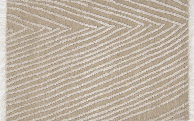 125 Diagonal; Sabbia