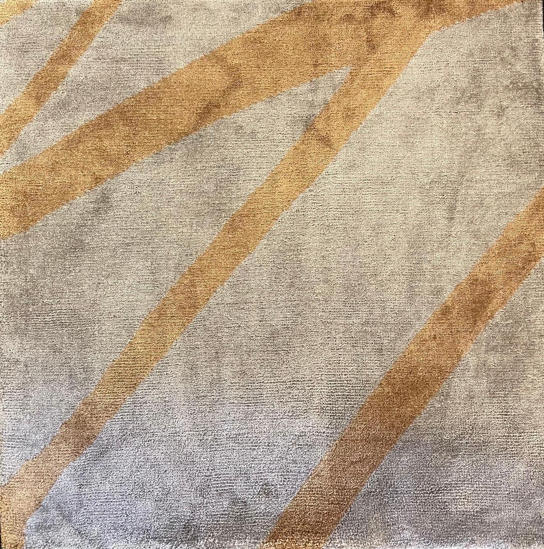 460 Diagonal; Copper