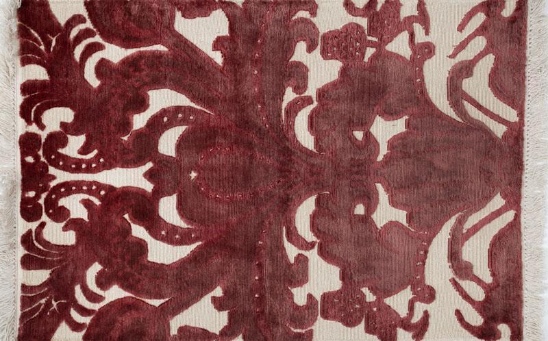 309 La Vedetta; Royal Red
