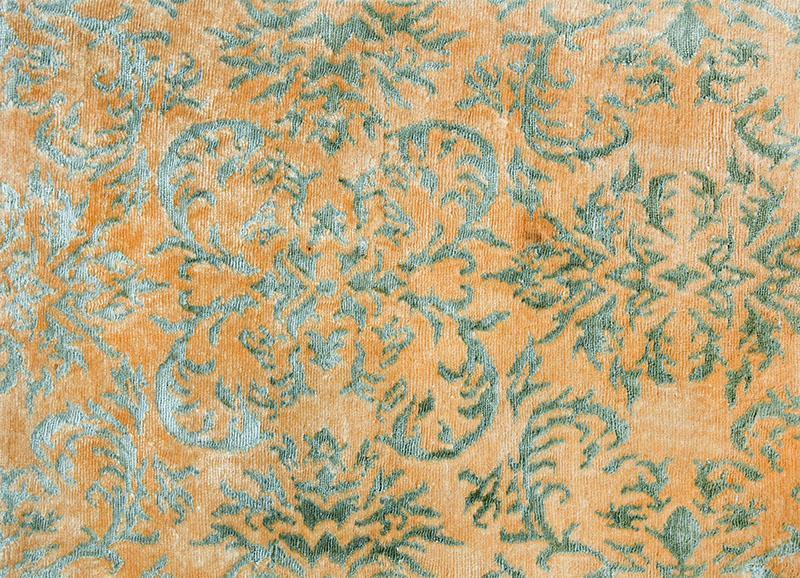 134 Formosa; Turquoise Powder