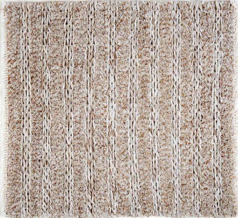 91 Cut Knit; Aloe Natural
