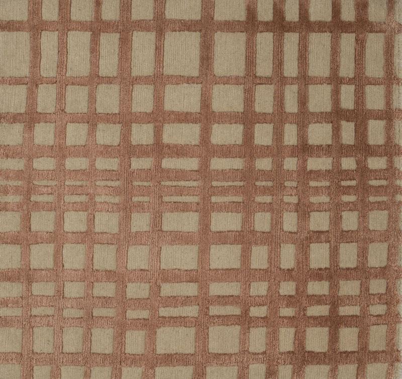 174 Grid; Terracotta