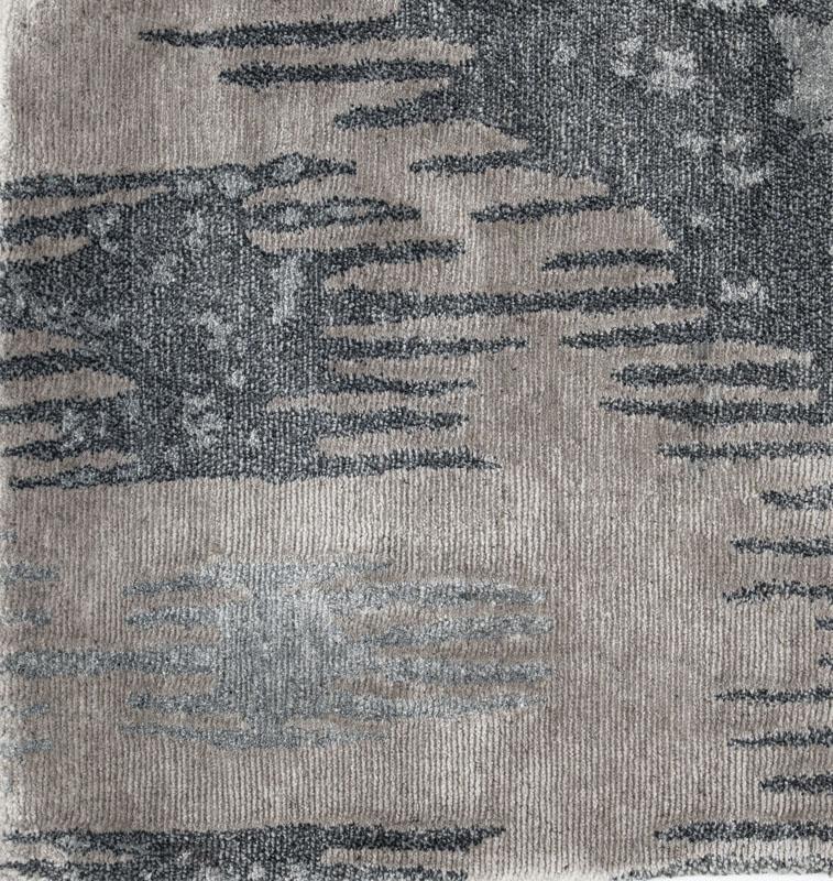 118 Verdura; Blue Lava
