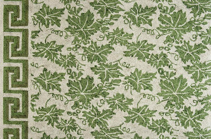 83 Claridge; Evergreen