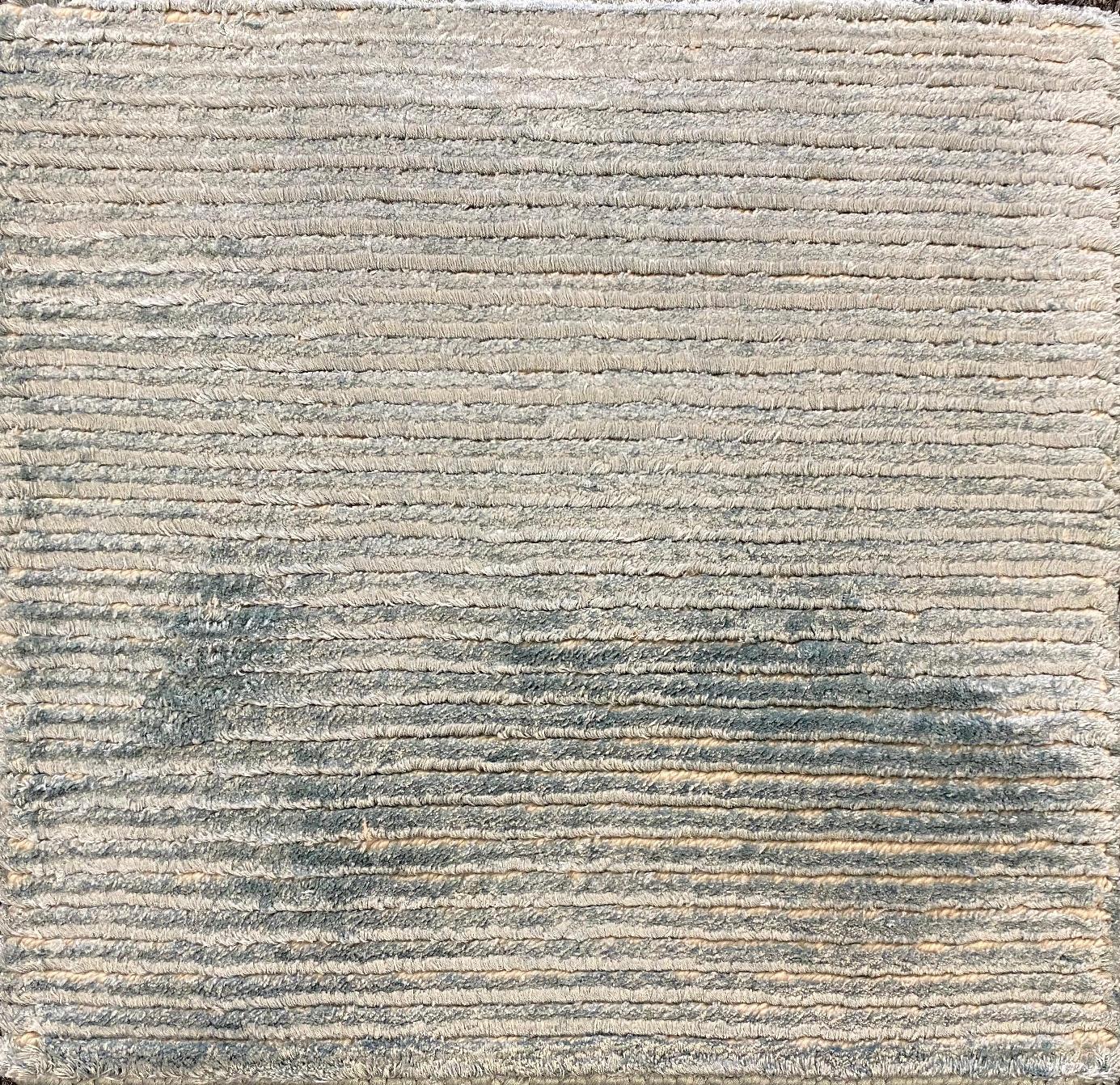 236 Silk Rows; Lago Brillante, Crema