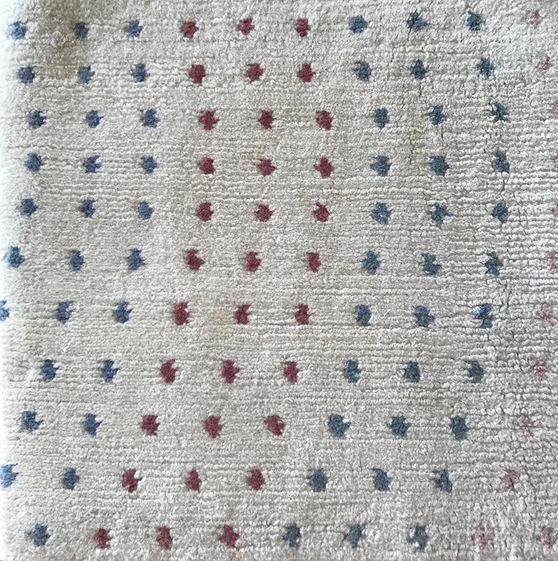 101 Waves of Dots; Colori Misti